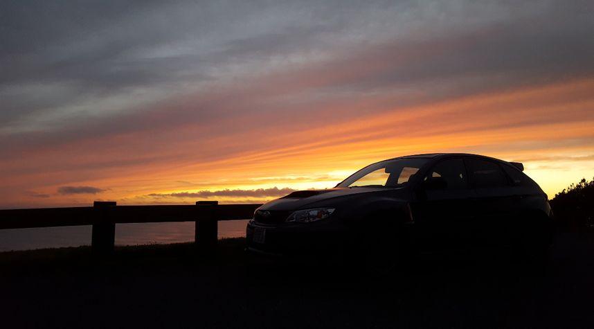 Main photo of Travis Sharpe's 2013 Subaru Impreza WRX