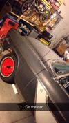 Thumbnail of Kyle Hammerle's 1955 Plymouth Belvedere