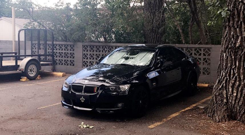 Main photo of Michael McAlpine's 2010 BMW 3 Series