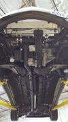 Thumbnail of Axle Back Exhuast