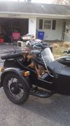 Thumbnail of Mitchell Apex hunter's 2006 Ural Raven