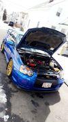 Thumbnail of Johnny Dep's 2004 Subaru WRX