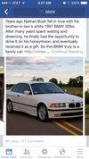 Thumbnail of Nathan Bush's 1997 BMW 3 Series
