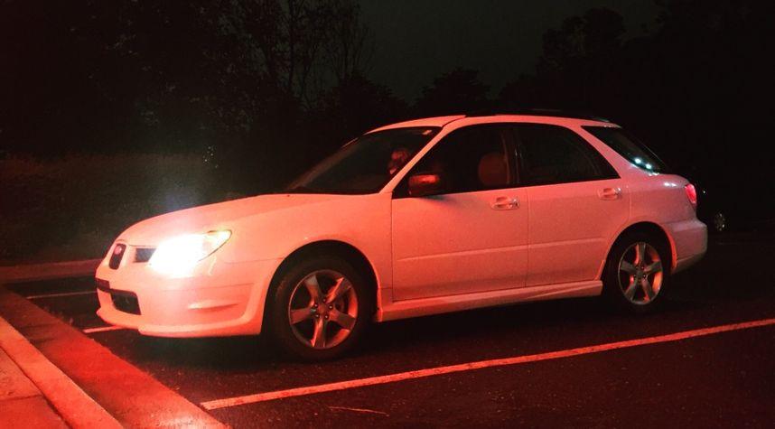 Main photo of David Malone's 2007 Subaru Impreza