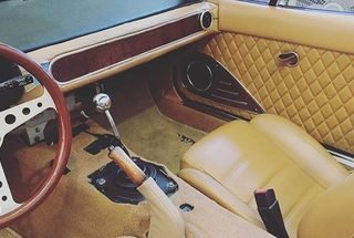 homepage tile photo for Miata Wooden Dash Panel |  Retro Build
