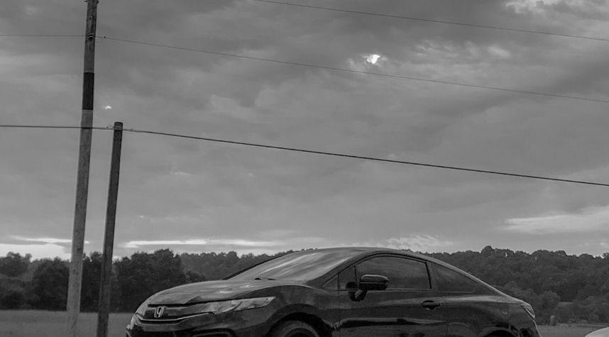 Main photo of Ross Jurkovich's 2014 Honda Civic
