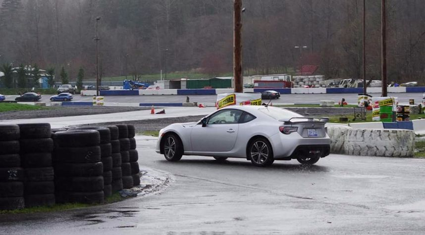 Main photo of Stephen Weiss's 2013 Scion FR-S