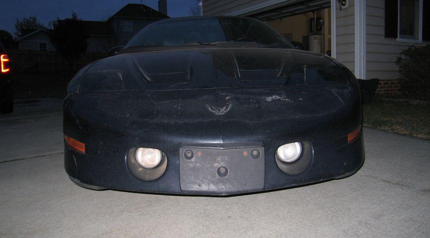 Main photo of Jesus Rodriguez's 1995 Pontiac Firebird