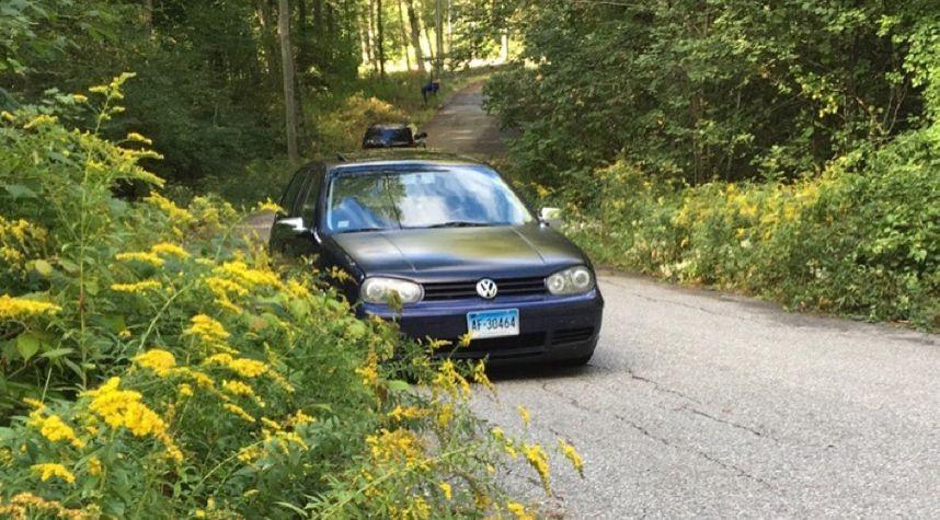 Main photo of Dan Fetta's 2004 Volkswagen GTI
