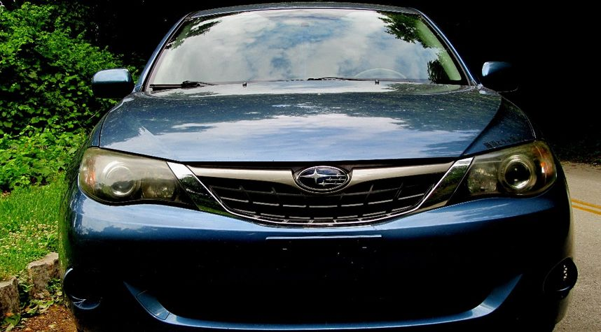 Main photo of ガンボア ジュニア ノルベルト's 2009 Subaru Impreza