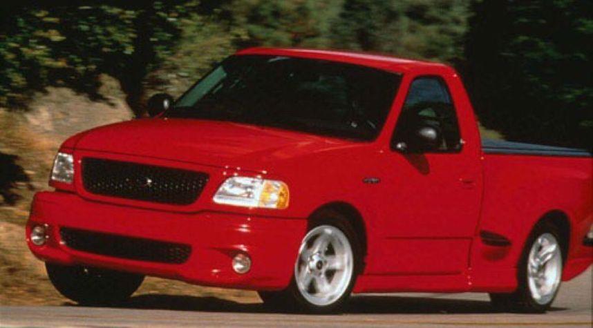 Main photo of Jason Blount's 1999 Ford F-150
