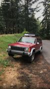 Thumbnail of Will Yetter's 1992 Jeep Cherokee