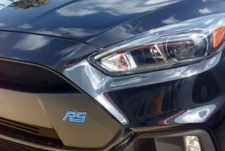 homepage tile photo for I finally got my 2016 Focus RS in shadow black with the RS2 package...