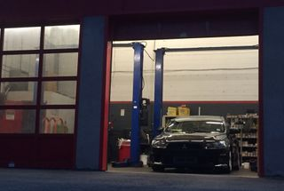 homepage tile photo for Just finished lowering the car! Came out great!   Joined because...