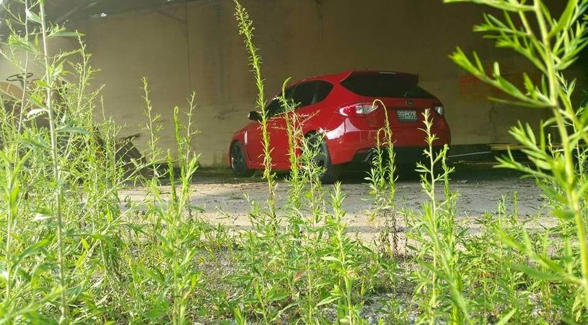 Main photo of JDO_booSTIn Ottinger's 2008 Subaru Impreza WRX