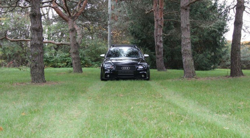 Main photo of Brandon Warner's 2008 Audi A4