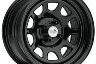 homepage tile photo for New wheels