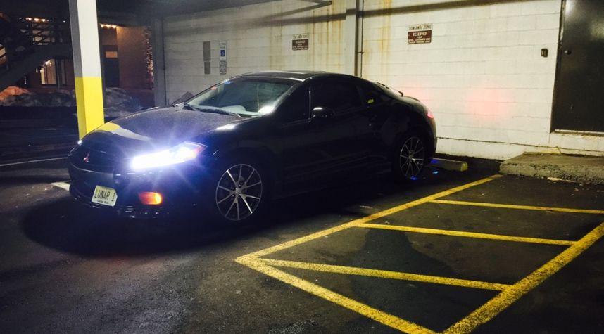 Main photo of Matty G.'s 2012 Mitsubishi Eclipse