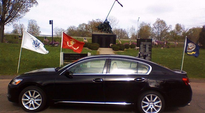 Main photo of Voitek Klimczyk's 2006 Lexus GS 300