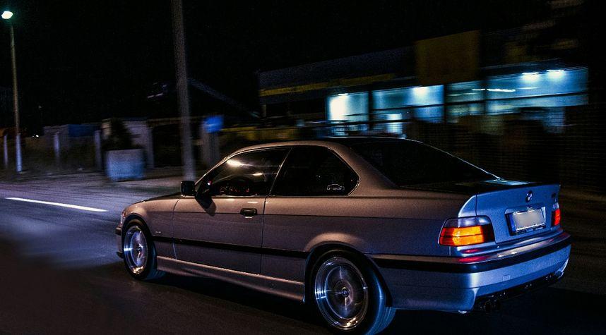 Main photo of Μιχαλης Πολυκαρπος's 1997 BMW 3 Series