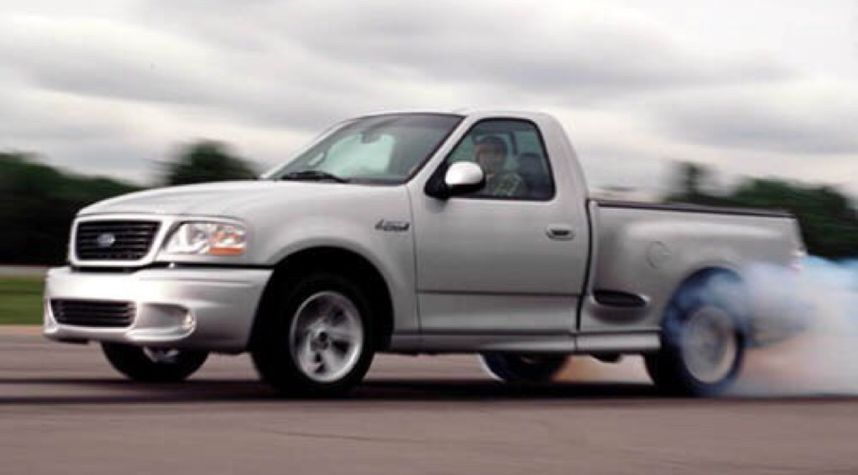 Main photo of Andrew Guy's 2003 Ford F-150