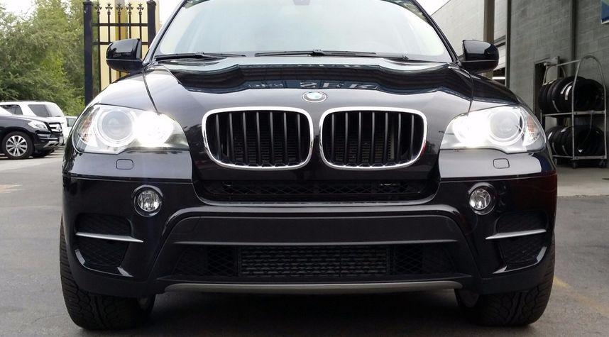Main photo of Kara Zor-El's 2011 BMW X5