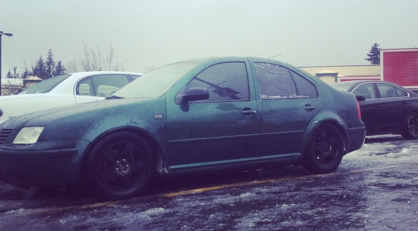 Main photo of Rochard Clay's 1999 Volkswagen Jetta