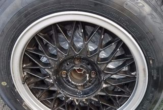 homepage tile photo for My wheels were looking pretty bad so I plasti-dipped them until...