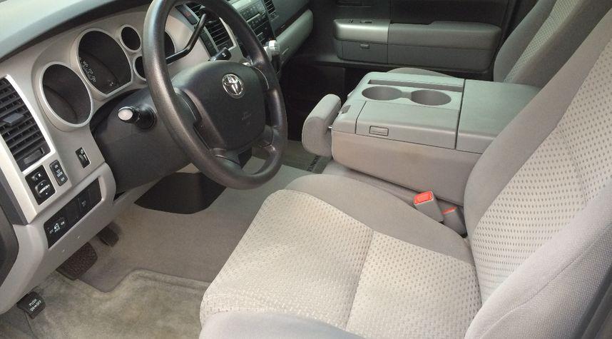 Main photo of Ed Stoner's 2008 Toyota Tundra