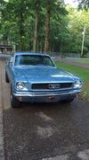 Thumbnail of Jace Lashley's 1965 Ford Mustang