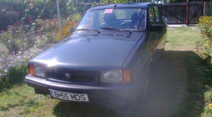 Main photo of Doru Marinescu's 1996 Dacia 1310