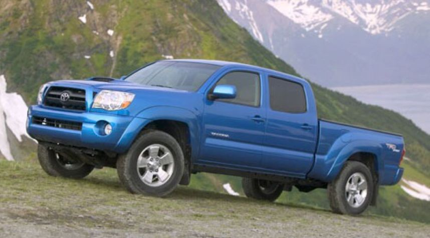 Main photo of William Cramer's 2006 Toyota Tacoma