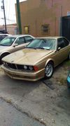 Thumbnail of Jordon Hamel's 1989 BMW 635