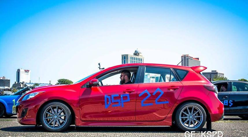 Main photo of Ken Kacperowski's 2011 Mazda MAZDASPEED MAZDA3