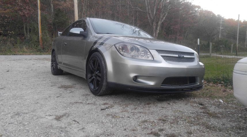 Main photo of Vinnie Puente's 2006 Chevrolet Cobalt