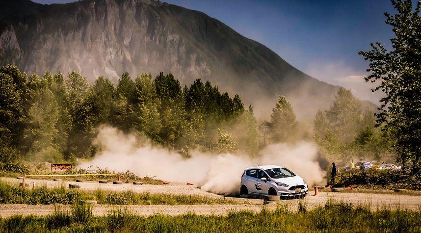 Main photo of Bryan Bishop's 2015 Ford Fiesta