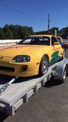 Thumbnail of Peter Arthur's 1993 Toyota Supra