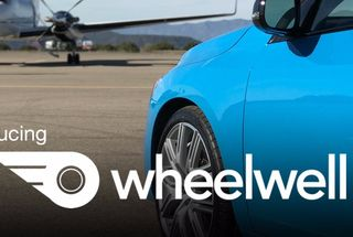 homepage tile photo for What is Wheelwell? - Swedespeed