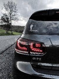 vehicle owner user photo Shane E's