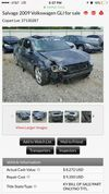 Thumbnail of Will Allen's 2009 Volkswagen GLI