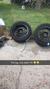 Thumbnail of Wheels
