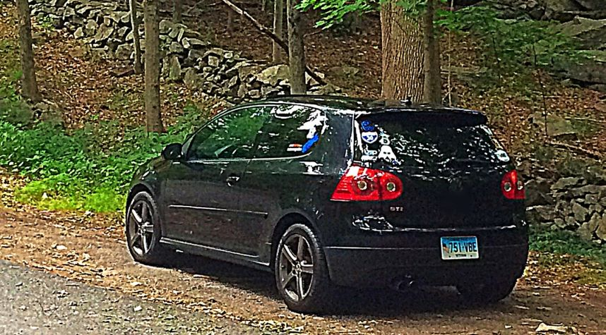 Main photo of Rafael Sanchez's 2007 Volkswagen GTI