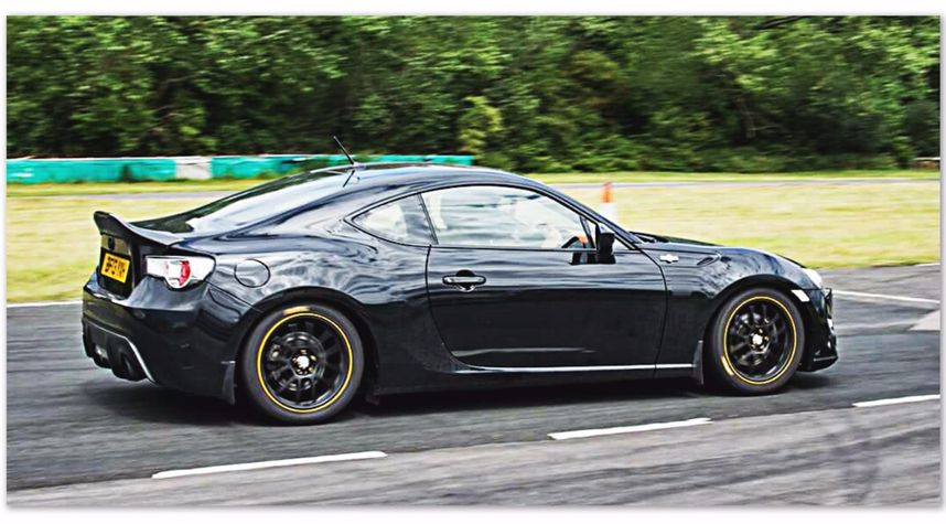 Main photo of Jeff Heath's 2013 Toyota 86