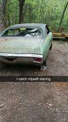 Thumbnail of Trevor L.'s 1970 Chevrolet Chevelle