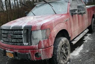 homepage tile photo for Who doesn't love a foam cannon? Adams polishes really makes it...