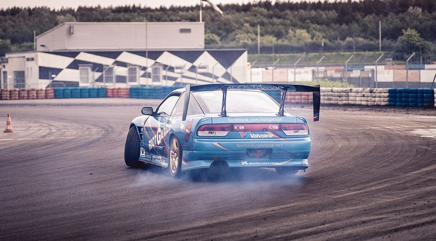 Main photo of Hatchi Roku's 1990 Nissan 240SX