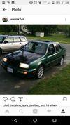 Thumbnail of Sean Ouellette's 1998 Volkswagen Jetta