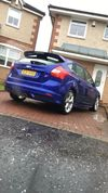 Thumbnail of Jarred Seivwright's 2014 Ford Focus_ST