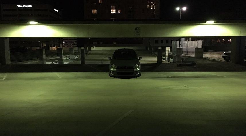 Main photo of Paul Steber's 2012 Volkswagen GTI