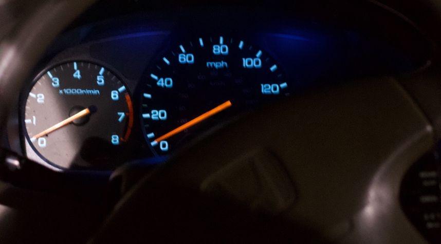 Main photo of Melvin Salguero's 1998 Honda Accord